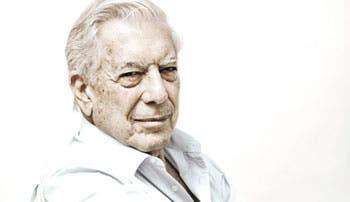 Vargas Llosa regresa a la novela