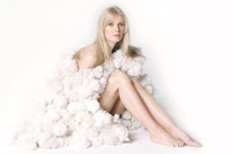 Gwyneth Paltrow, mujer más bella del mundo por People