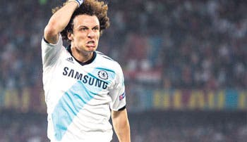 Chelsea festejó al final