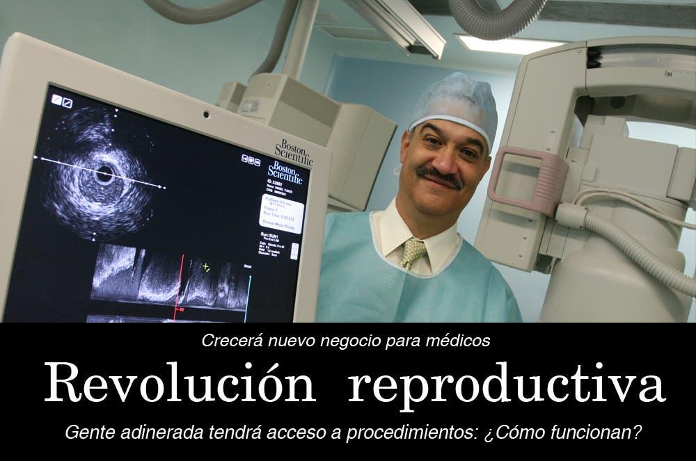 Revolución  reproductiva