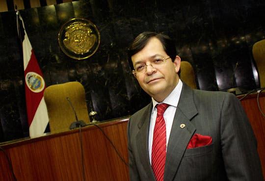 Nuevo presidente en Sala Tercera