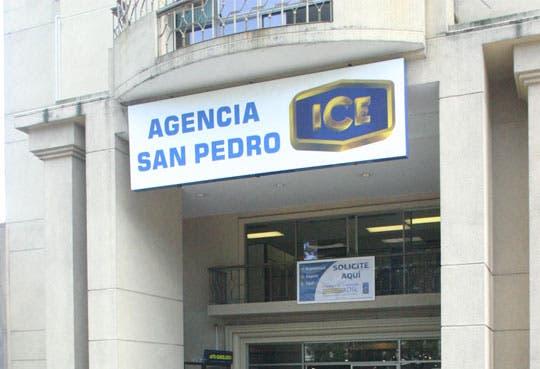 ICE con nuevos gerentes