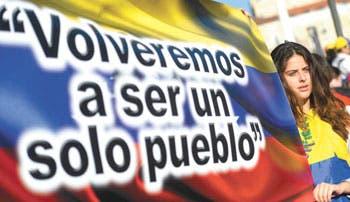 Oposición venezolana impugnará comicios