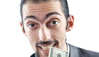 "Conviviendo con el ""dólar argentino"""
