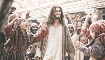 """Miniserie """"The Bible"""" se convertirá en película"""