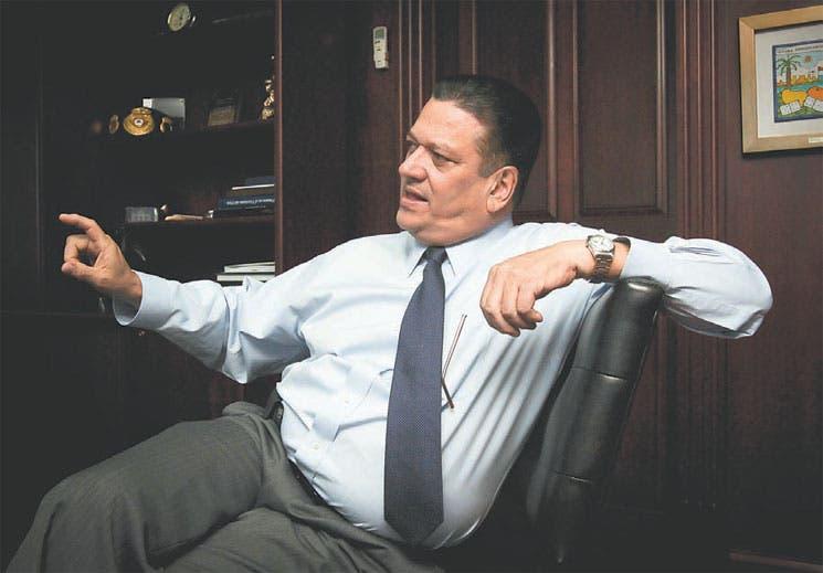 Araya presiona por bajar ayuda estatal
