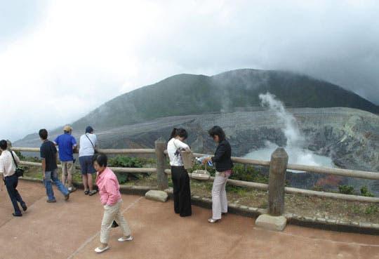 Curso de inglés para sector turismo