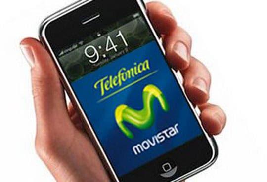 Telefónica vende activos a CMI