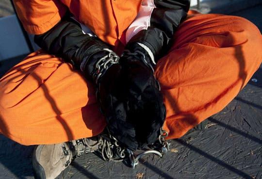 Obama quiere cerrar Guantánamo