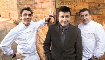 Español Celler de Can Roca, mejor restaurante del mundo
