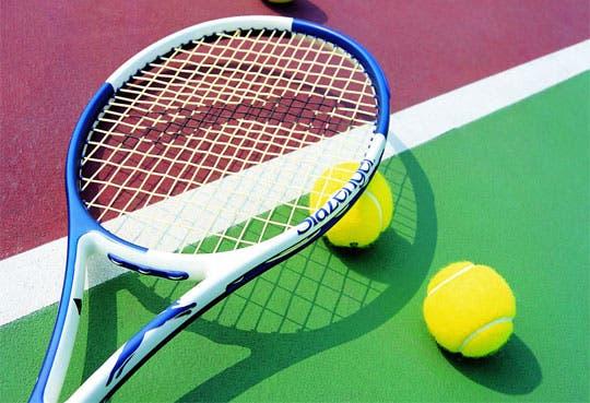 CANATUR realiza torneo de tenis