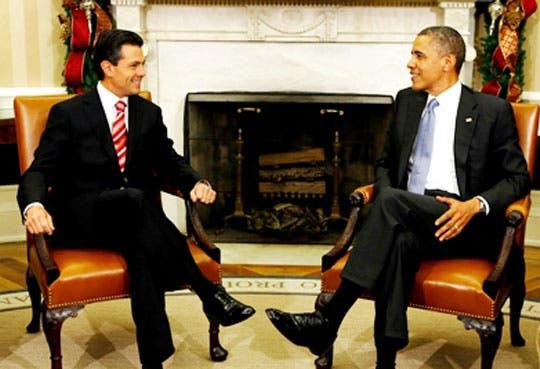 EE.UU cooperará en seguridad de México