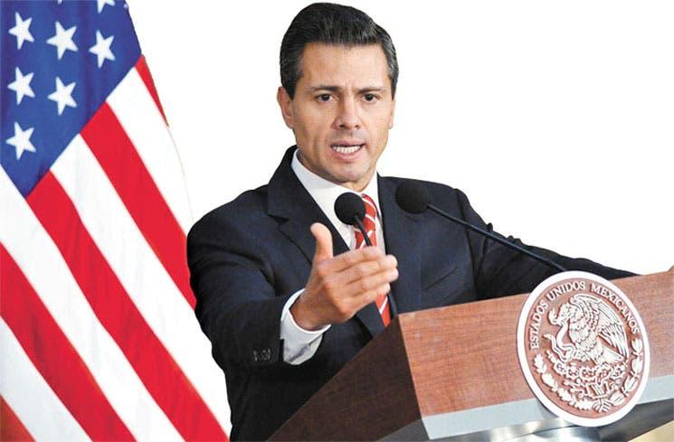 """México y EE.UU.: """"corresponsables"""" en lucha contra crimen"""