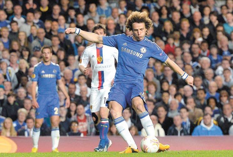 Chelsea busca hacer historia