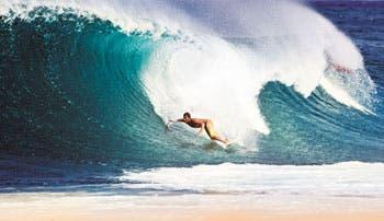 "Grandes olas esperan por ""Cali"""