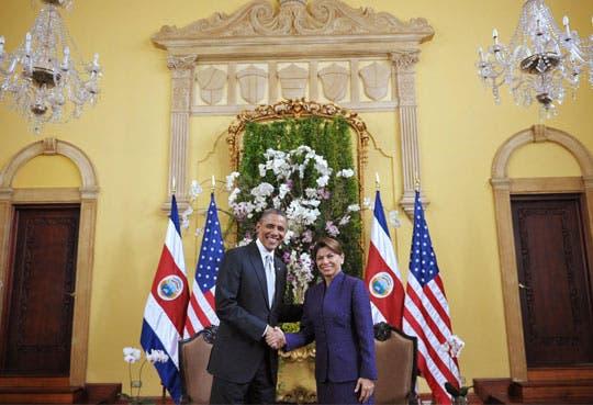 Reunión bilateral gira en torno al desarrollo económico
