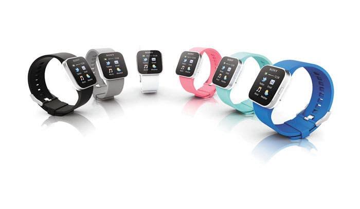 Apple y Samsung desarrollan reloj inteligente