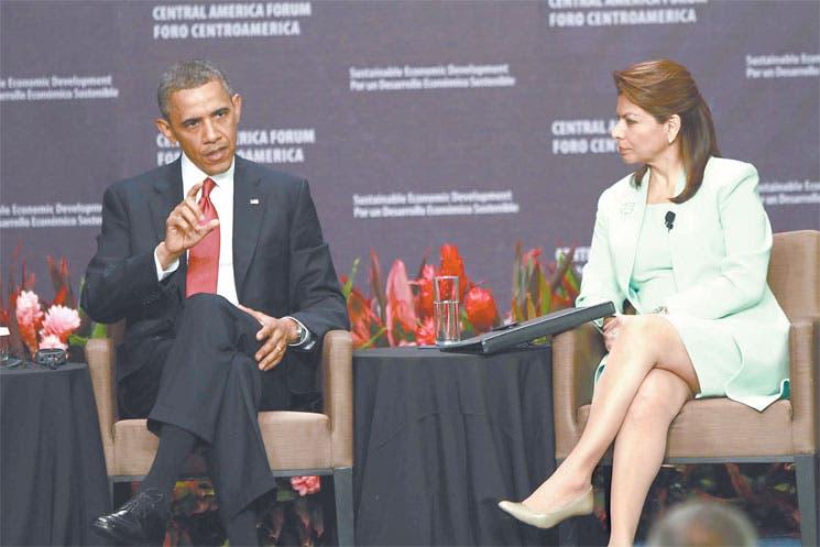Obama estudia exportar gas natural