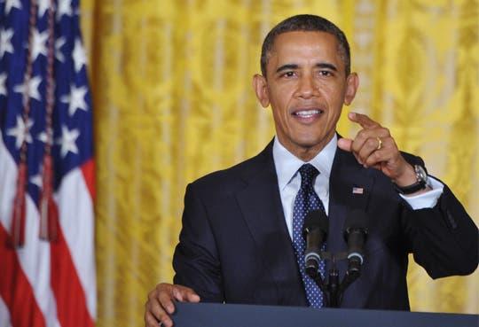 Chavismo dice que planes desestabilizadores se vinculan a Obama