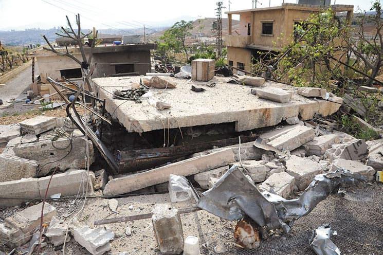 ONU duda de armas químicas en Siria