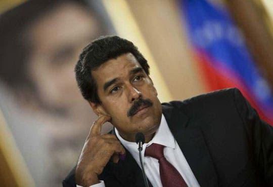 Maduro sale de gira