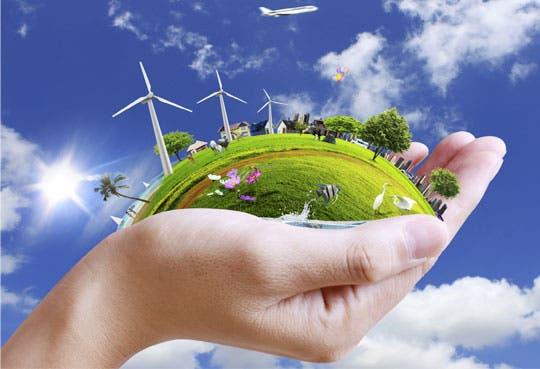 Preservar el ambiente crea empleos y negocios