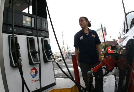 RECOPE solicita aumento en combustible