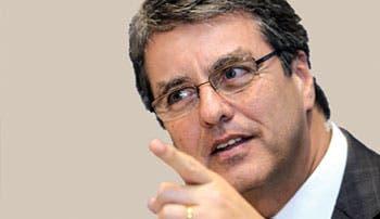 Brasil coronó ambición al conseguir dirección de OMC