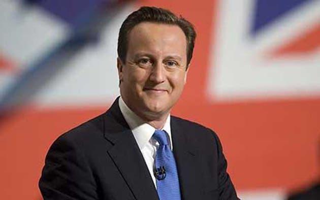 Cameron viaja a Rusia para hablar de Siria