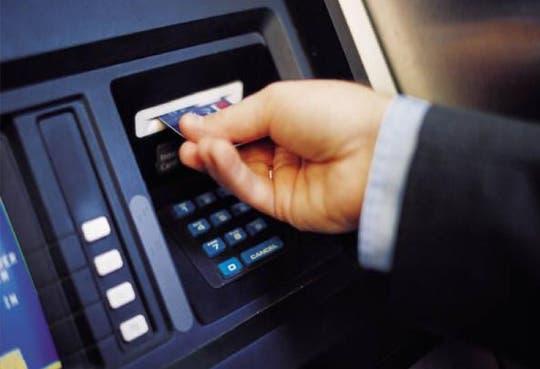 Más cajeros ATM