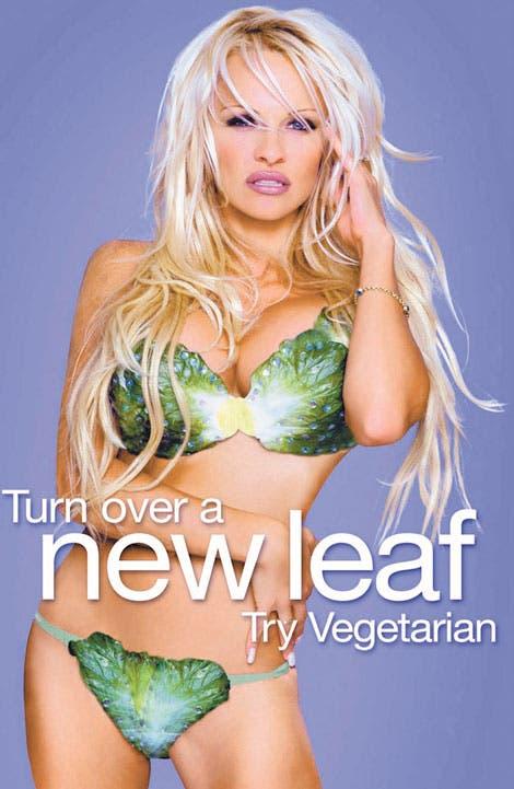 Vegetarianos vivirían un poco más