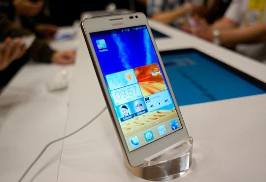 Huawei afirma no relacionarse con espionaje a EE.UU