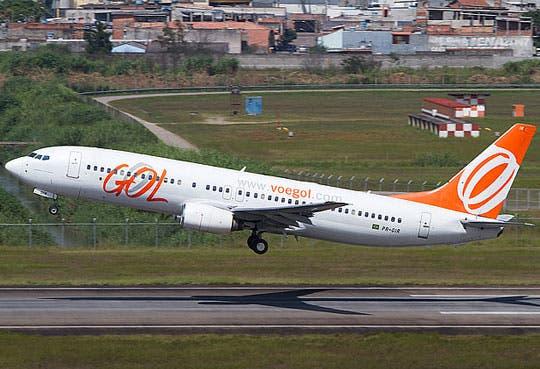 Aerolínea Gol amplía su alianza con Delta