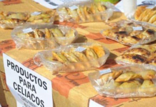 Celiacos aumentan en el país
