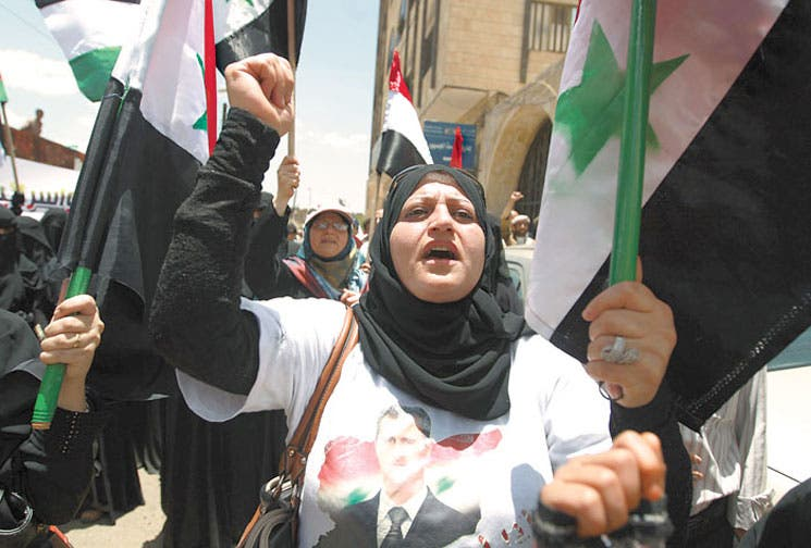 Siria valora acercarse a mediadores