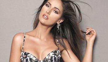 Miss Venezuela llega a la TV