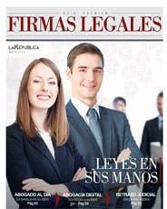 Firmas Legales