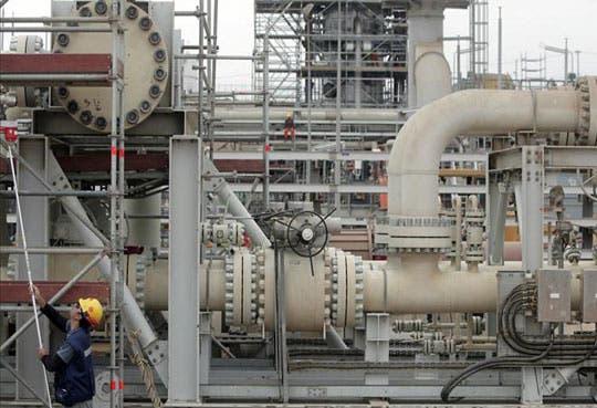 Primera planta de separación de líquidos de gas en Bolivia