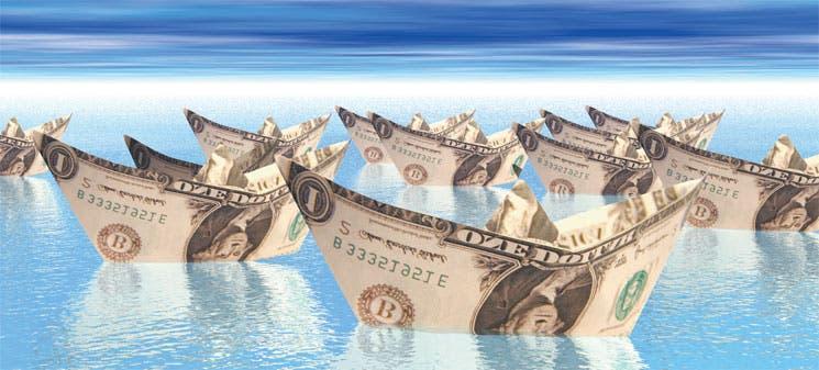 """""""El dólar debería estar flotando ya"""""""