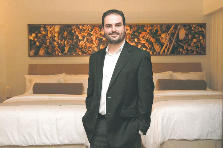 Nuevo hotel reactiva inversión en Guanacaste