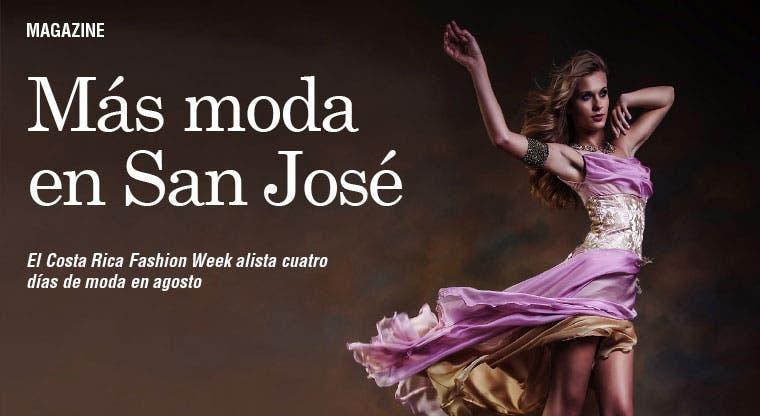 Costa Rica Fashion Week ya tiene fecha
