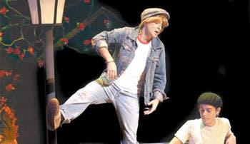 Vuelve el musical de José Capmany