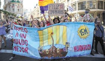 UE pide a España más reformas