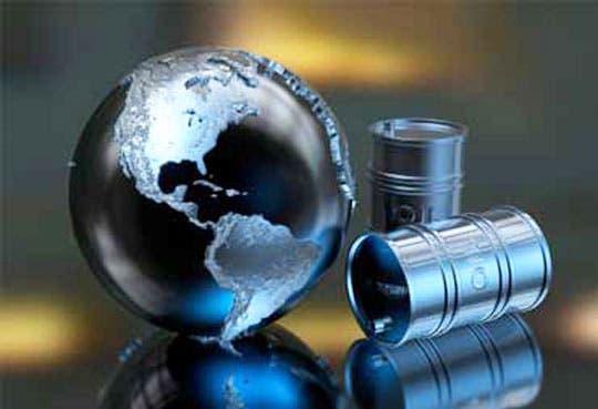 Norteamérica lidera producción de crudo