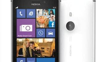 Nokia presenta nuevo Lumia, metálico, más fino y más ligero