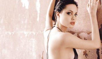 Angelina Jolie, operada de doble mastectomía preventiva