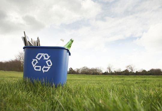 Organizaciones realizarán Encuentro de Reciclaje