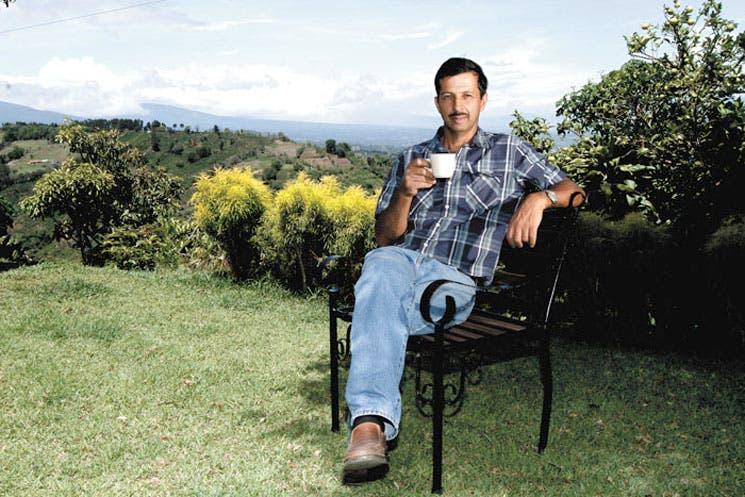 Café para el mundo
