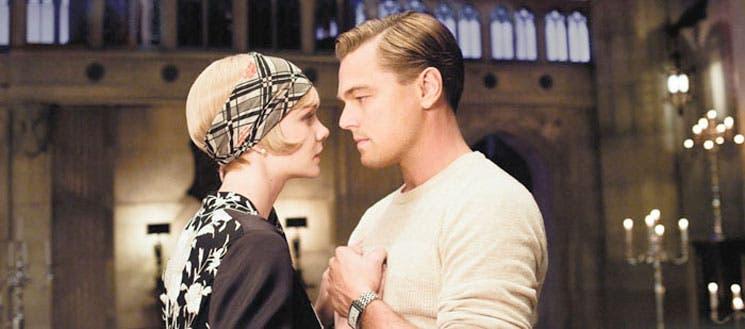 """Luhrmann abre Cannes con particular revisión de """"El Gran Gatsby"""""""