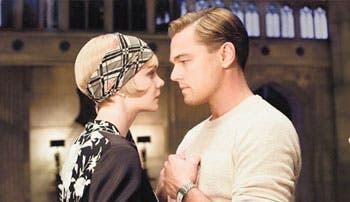 Luhrmann abre Cannes con particular revisión de El Gran Gatsby